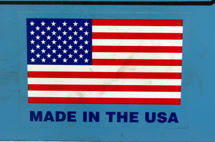 Made in USA - Improved Economy Leads to Reshoring of Air